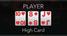 pasted image 0 16 - راهنمای بازی های کازینو زنده: بازی پوکر سه کارته