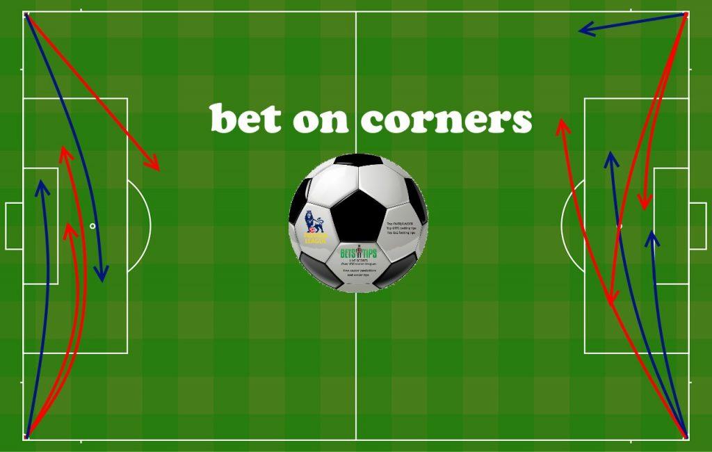 live corner - پیشبینی کرنر زنده یا لایو