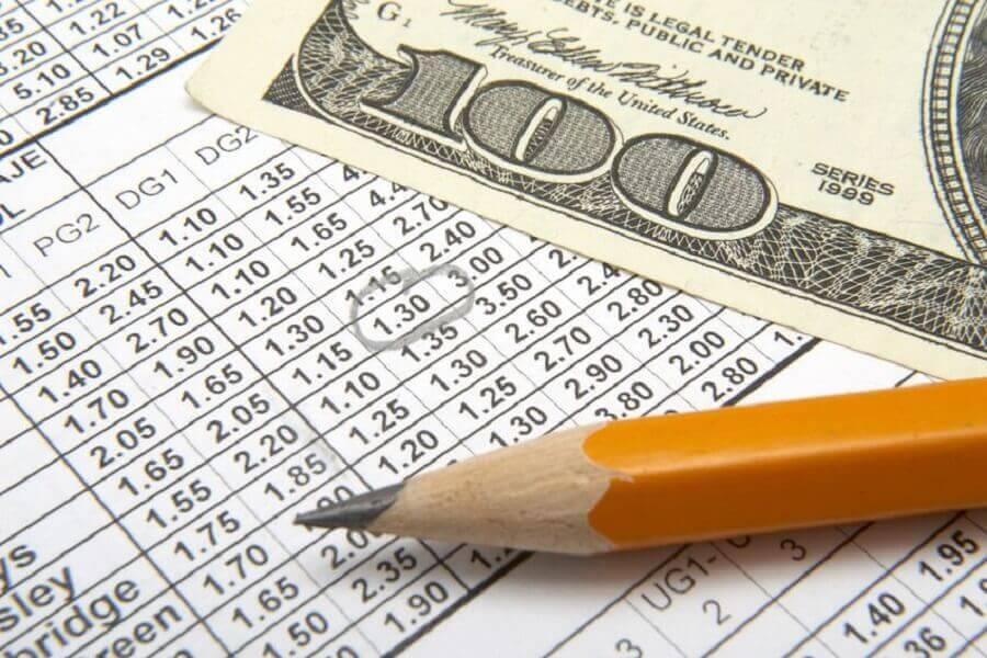 Staking Plan - مدیریت سرمایه یا Staking plan در شرط بندی