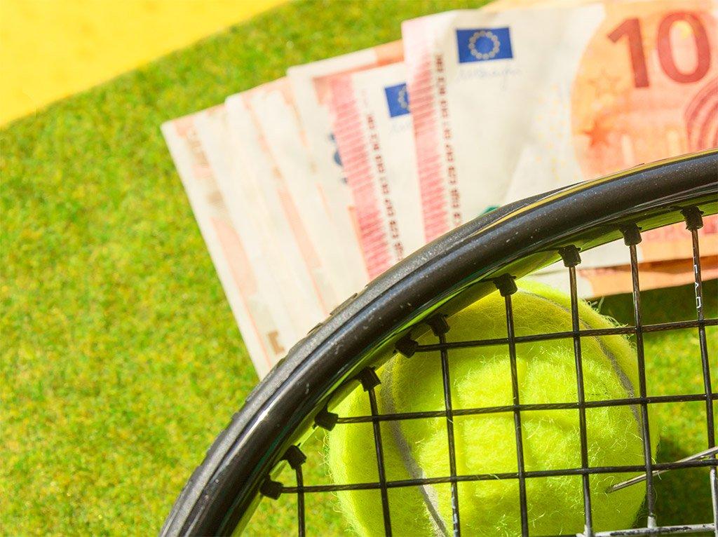 tennis bet - ترفند و استراتژی پیش بینی تنیس