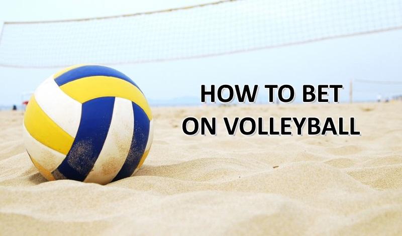 volleyball - استراتژی شرطبندی و پیش بینی والیبال